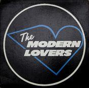 Pochette The Modern Lovers