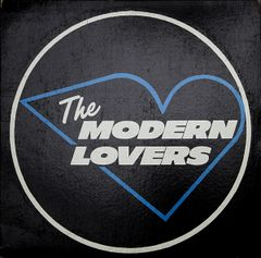 Pochette The Modern Lovers
