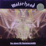 Pochette No Sleep 'til Hammersmith (Live)