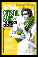 Affiche Crystal Fairy