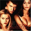Pochette Cruel Intentions: Music From the Original Motion Picture Soundtrack (OST)