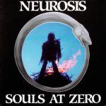 Pochette Souls at Zero