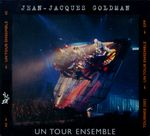 Pochette Un tour ensemble (Live)
