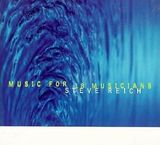 Pochette Music for 18 Musicians (Steve Reich and Musicians)