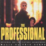 Pochette The Professional (OST)