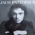 Pochette Jaco Pastorius