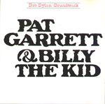 Pochette Pat Garrett & Billy the Kid (OST)