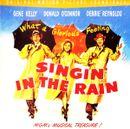 Pochette Singin' in the Rain (OST)