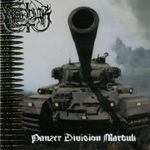 Pochette Panzer Division Marduk