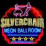 Pochette Neon Ballroom