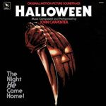 Pochette Halloween (OST)