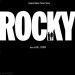 Pochette Rocky (OST)