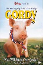 Affiche Gordy