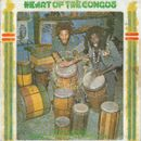 Pochette Heart of the Congos