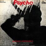 Pochette Psycho (OST)