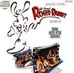 Pochette Who Framed Roger Rabbit (OST)