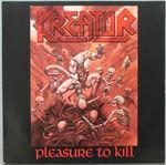 Pochette Pleasure to Kill
