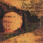 Pochette The Destruction of Small Ideas