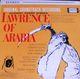 Pochette Lawrence of Arabia (OST)