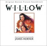 Pochette Willow (OST)