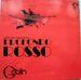 Pochette Profondo rosso (OST)