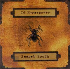 Pochette Secret South