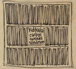 Pochette Carpal Tunnel Syndrome
