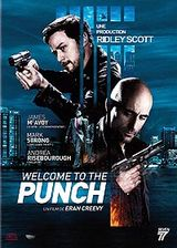 Affiche Welcome to the Punch