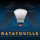 Pochette Ratatouille (OST)