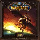 Pochette World of Warcraft Soundtrack (OST)