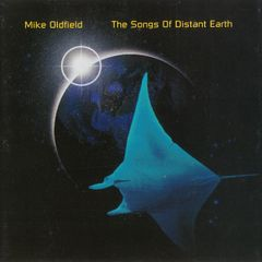 Pochette The Songs of Distant Earth