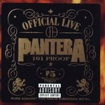 Pochette Official Live: 101 Proof (Live)