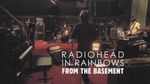 Pochette In Rainbows: From the Basement (Live)