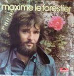 Pochette Maxime Le Forestier