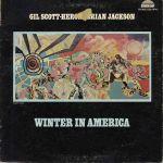 Pochette Winter in America