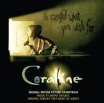 Pochette Coraline: Original Motion Picture Soundtrack (OST)
