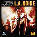 Pochette L.A. Noire (OST)