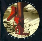 Pochette The Red Shoes