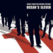 Pochette Ocean's Eleven: Music From the Motion Picture (OST)