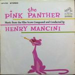 Pochette The Pink Panther (OST)