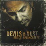 Pochette Devils & Dust
