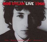 "Pochette The Bootleg Series, Vol. 4: Live 1966: The ""Royal Albert Hall"" Concert (Live)"