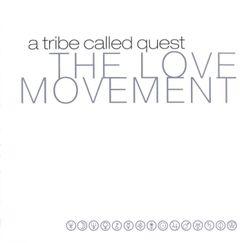 Pochette The Love Movement