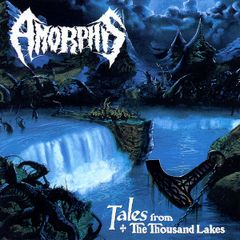 Pochette Tales From the Thousand Lakes