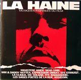 Pochette La Haine : Musiques inspirées du film (OST)