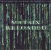 Pochette The Matrix Reloaded: The Album (OST)