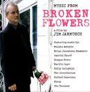 Pochette Broken Flowers (OST)