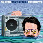Pochette Transexual / Patrick122 (EP)