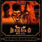 Pochette Diablo II Soundtrack (OST)