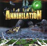 Pochette Total Annihilation (OST)